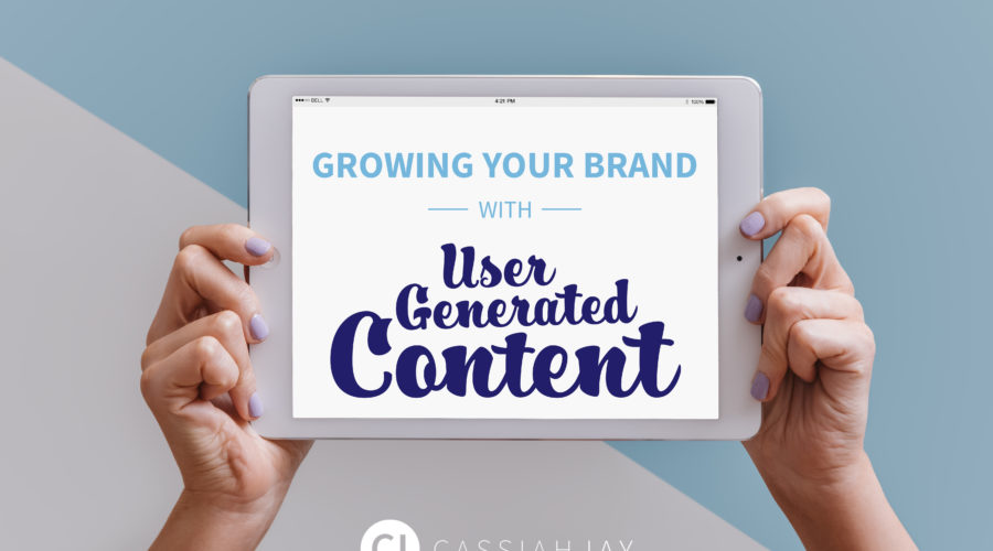 Growing Brand Awareness with User Generated Content 📈